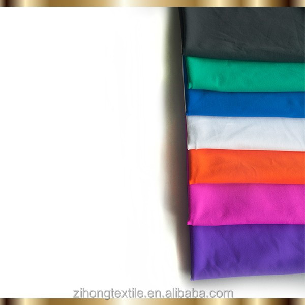 Stretch supplex fabric /sportswear fabric