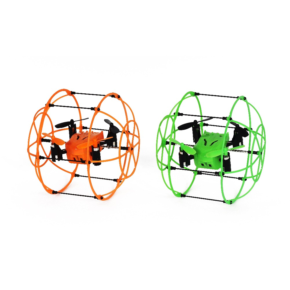 china super cute 360 rolling rc mini drone professional quad copter radio controlled super copter