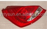 2009 Tail Lamp (five door ) L8A611-3405-AE/R8A611-3404-AE /L8A6113405AE /R8A6113404AE