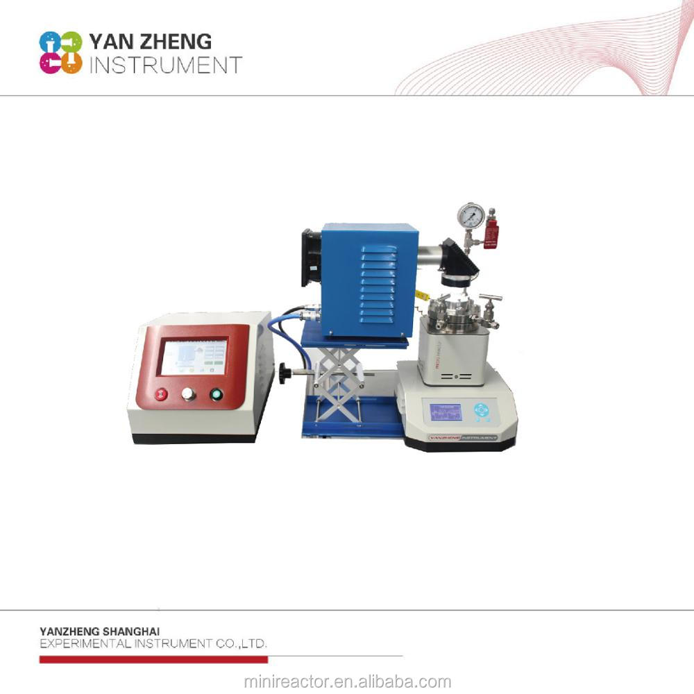 lab scale polyurethane reaction kettle price