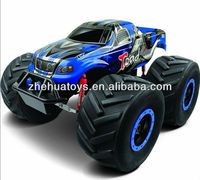 2013 Hot Selling 1:8 scale 4WD children electric mini rc car model