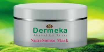 Dermeka Nutri Natural Mask