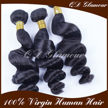 Drop Shipping Hair Weaves For Black Women Unprocessed 100 Hair Extension Human Hair Extension