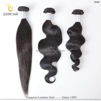 Good Feedback Direct Factory Wholesale Price Unprocessed No Shedding Dyeable 100% Human hair extension thailand