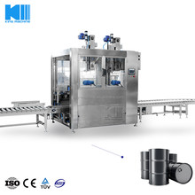 Automatic Rotary Type Disinfection Liquid Filling Machine / Line