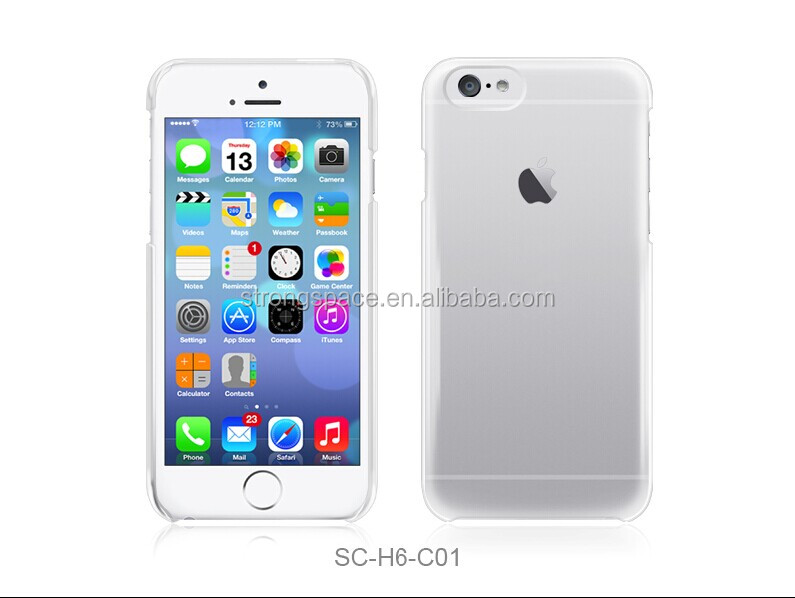 ultra thin hot selling for apple iphone mobile phone case 2014 newest iphone
