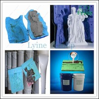 silicone rubber for make molding ,polyurethane rubber,urethane rubber concrete mold