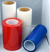 jiaxing PE Protective plastic film for covering the stainless steel surface