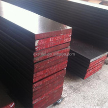 1.2738 forged plastic mold steel China manufacturer