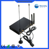 DL 100Mbps UL 50Mbps 4G LTE wireless industrial internet router