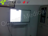 China best quality /super-slim Medical X-ray LED Film Viewer