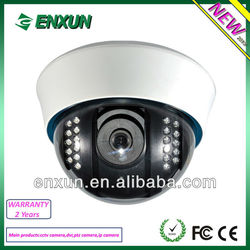 "Hotsell 1/3"" SONY 700 tvl Varifocal 2.8-12mm Effio-E vandalproof IR dome hd cctv camera"