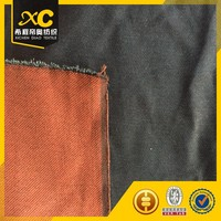 Brand new satin drill denim fabric with great price