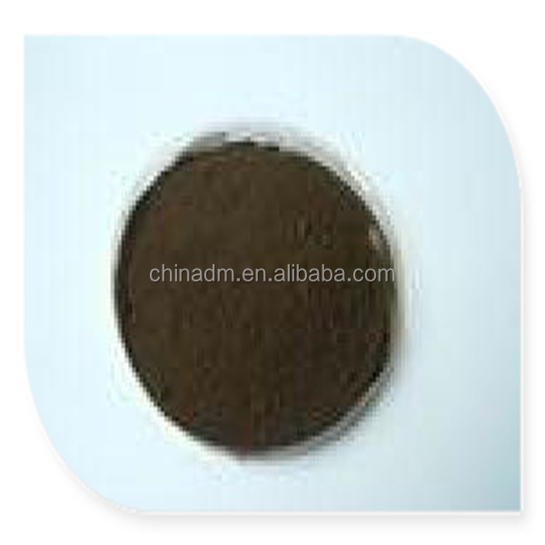 100% Natural Food Grade Color Food Color Powder Tanoak Brown pigment