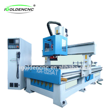 1325 auto tool changer used desktop cnc engraving machines woodpecker cnc engraving machine