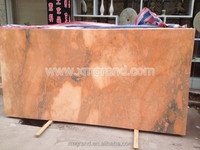 Chinese red marble Sunset glow Red marble slabs and tiles