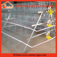 Wire bird cage / chiken cage building supplies