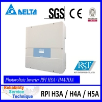 Delta RPI H3 Your Best Taiwan Solar Power Supply Delta solar power system home