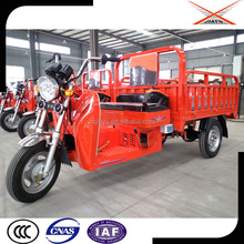Best Choice Petrol and Battery Tricycle Cargo 3-Wheel Motorcycle