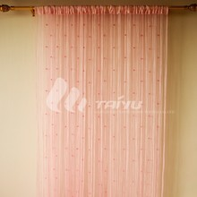 Popular indian walmart beaded curtains