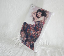 3D Blank Sublimation Case for iPad
