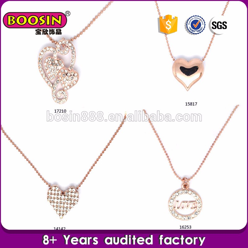 Cheap Wholesale price jewellery gold pendant designs images
