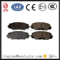 Wholesale Brake Pads For RAV4 04465