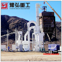 Yuhong raymond grinding mill For fine powder 0.125-0.044mm High Capacity
