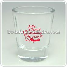 2oz Shot Wine Glasses Cups for Wedding party entertainment