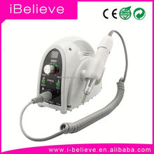 2014 EXCLUSIVE NEW Portable Electric Manicure Pedicure Nail Drill sander