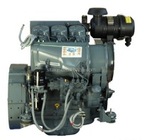 Germany Deutz Technology Beinei 3 cylinder Air-cooled Diesel Engine F3L912 for sale with 50HP