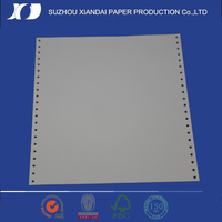 241*280mm 5-Ply Color Paper Delivery Note Waybill