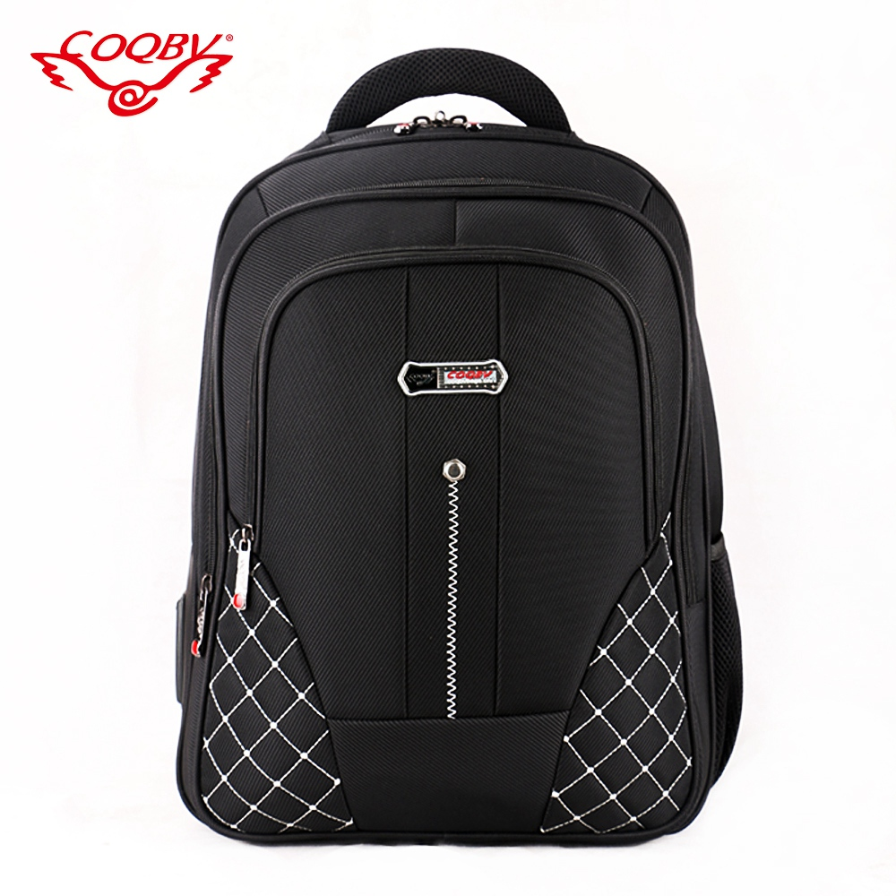 COQBV high quality tactical computer laptop bag backpack