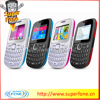 online shopping Mini Qwerty mobile phone D101