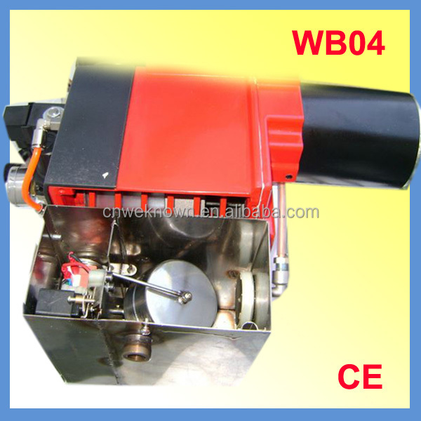 2015 Top Quality waste oil burner WB04
