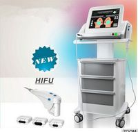 hifu face lifting machine for face & neck wrinkles removal