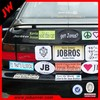 Hot selling motor sticker