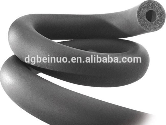 Dongguan Beinuo ankle resistance tube bands Polyethylene Pipe Insulation