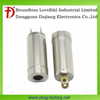 3.5 MM SOCKET WITH female dc adapror,dc female jack with 6.0