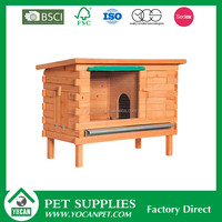 Home 3 story rabbit hutches