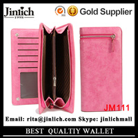 alibaba china suppliers New Durable Men PU Leather Large Capacity Passport Wallet bags,document wallet