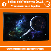 Quality first, Service most, Price best Own Brand Your wise Choice MolyTouch 55