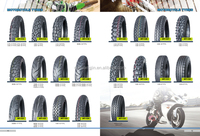 Supply high quality china cheap motorcycle tire 3.25-18