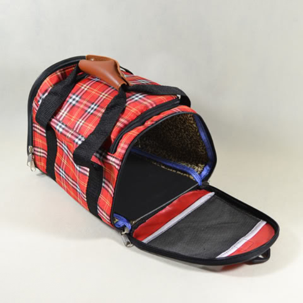 Dog tote Crate Carrier House Kennel Kennel Pet Travel Bag