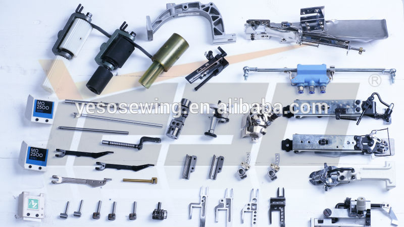 40B Lower Looper Union Special Industrial Sewing Machine Parts Interesting Accessories For Sewing Machine