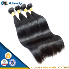top quality 40 inch delivery 100 percent human hair wholesale virgin eurasian hair