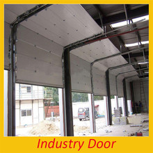 High Quality Factory Export Warehouse Used Garage Metal Doors Sale