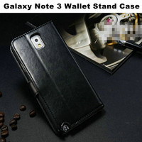 2015 Retro Leather For Samsung Galaxy Note 3 Case,Wallet Case For Samsung Note 3,For Samsung Note3 Case
