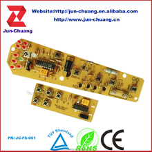 New product 2017 PCB prototypes board