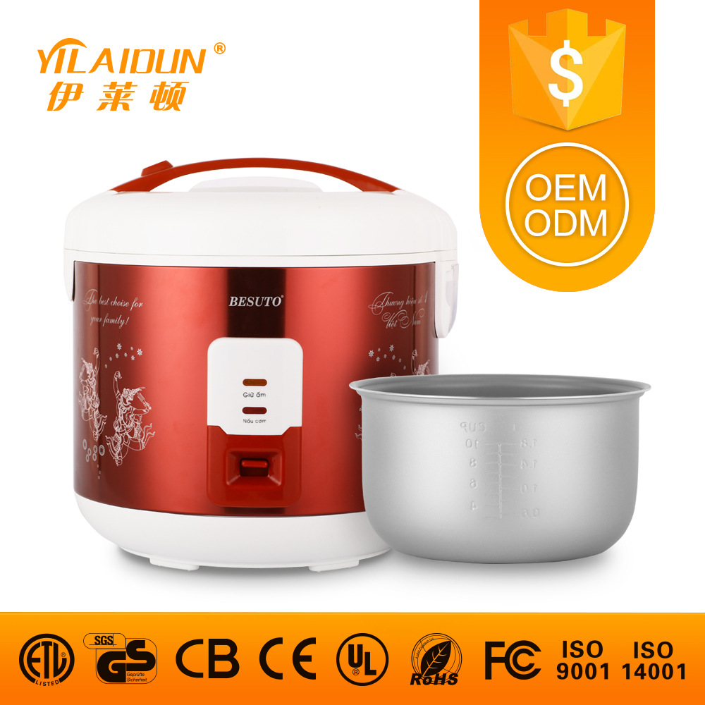 Kitchen equipment and uses electrical aowa induction cooker